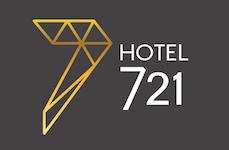Logo hotel 721
