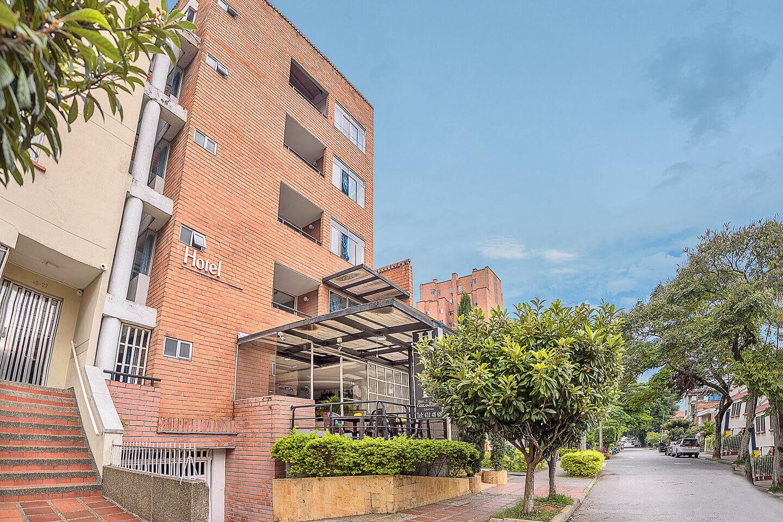 Ayenda 1212 Parque Laureles