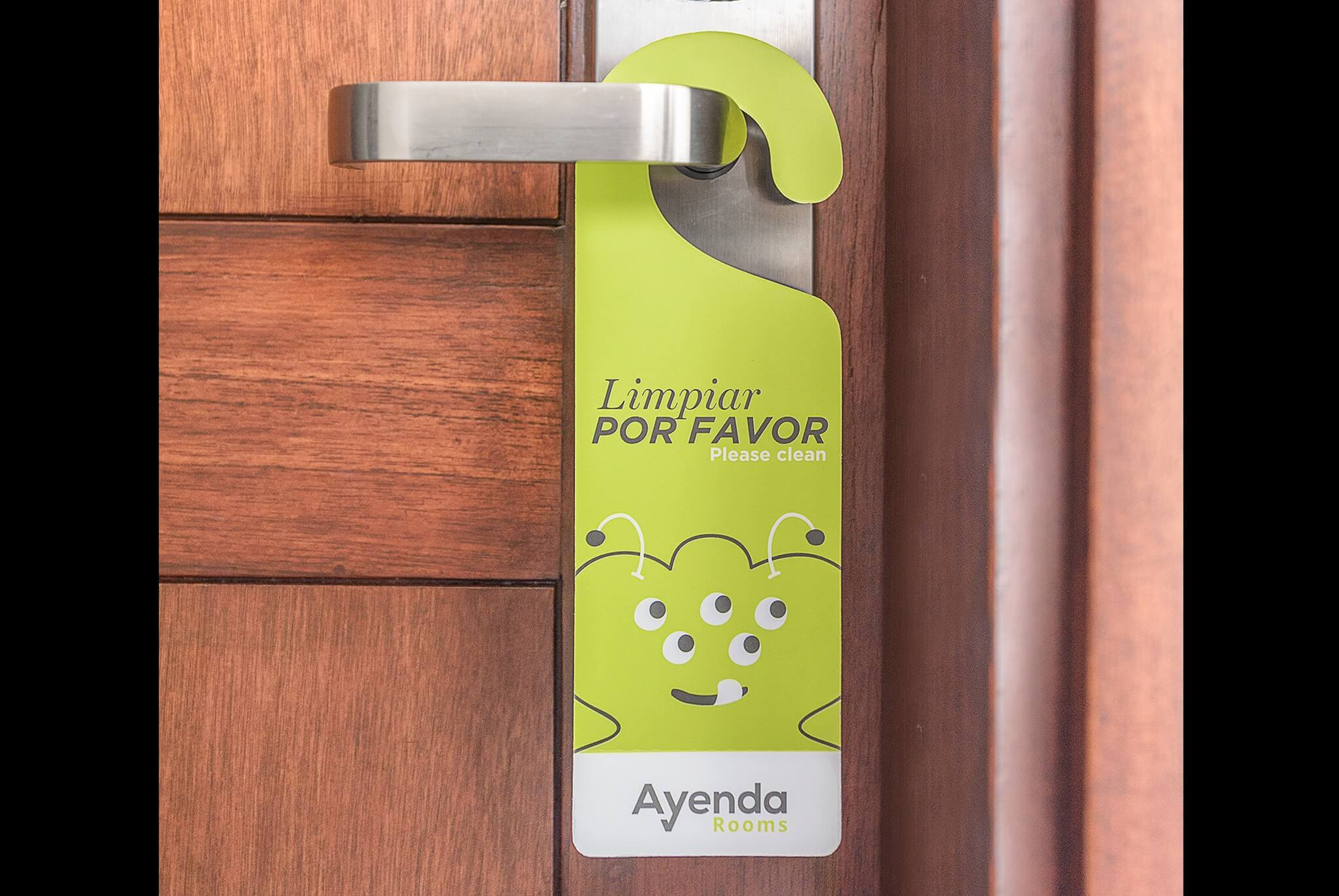 Ayenda 1111 Optimum Pereira