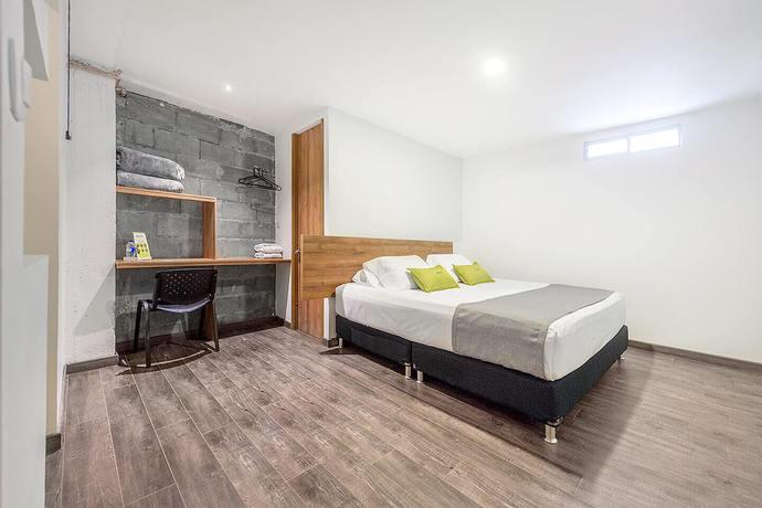 Ayenda 1118 Hotel Carriqui