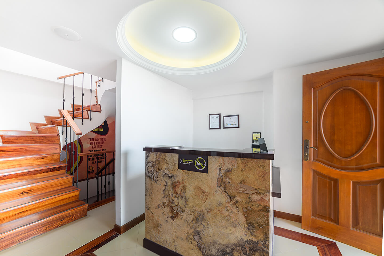 Ayenda 1121 Agata Lodging House