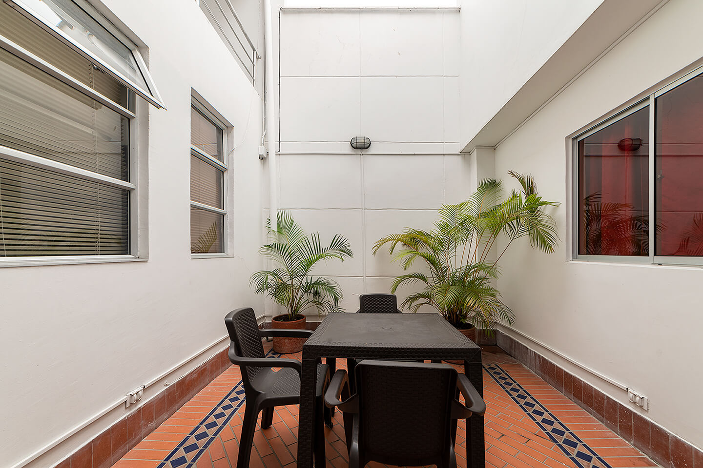 Ayenda 1227 Casa Palermo