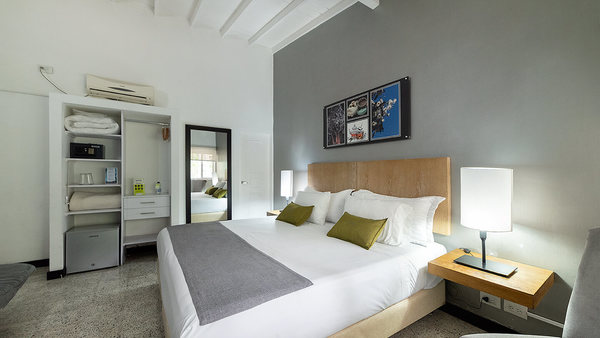 Ayenda 1229 Hotel Aromax del Campestre