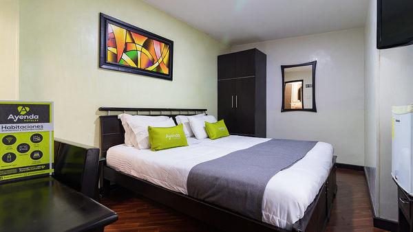 Ayenda 1072 Quality Comfort